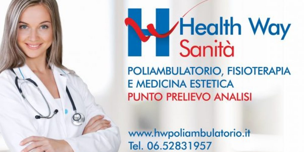 Poliambulatorio Health Way